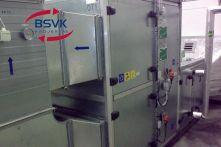 Biodyzelino gamykla - Mestilla
