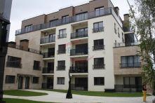 Apartamentai - Palangos perliukas